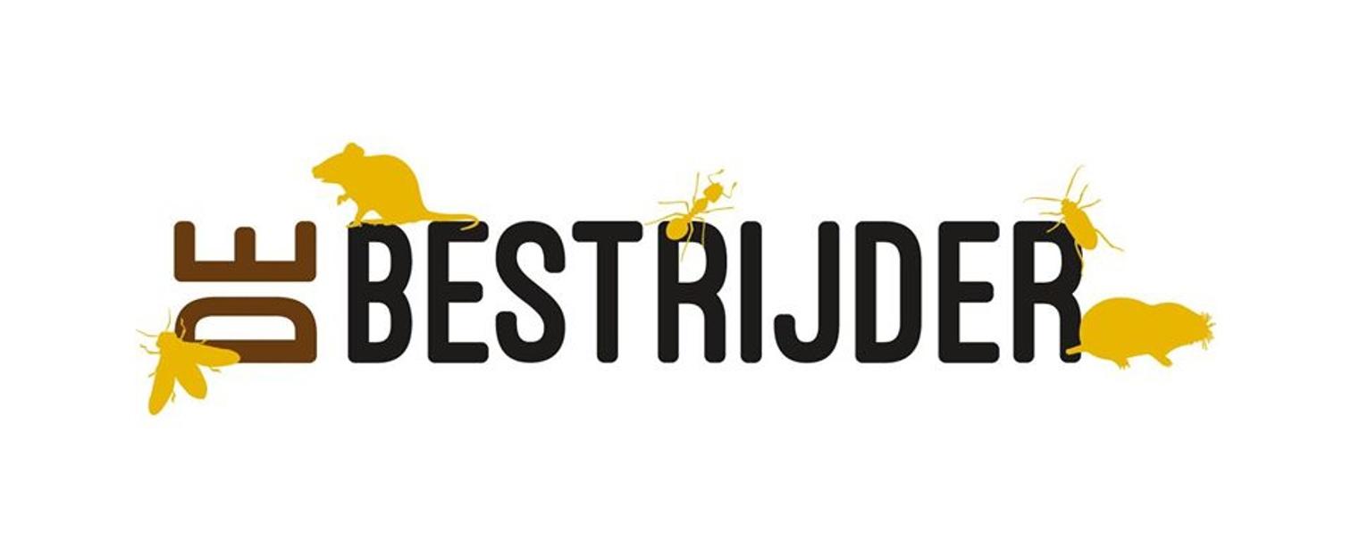 logo De Bestrijder