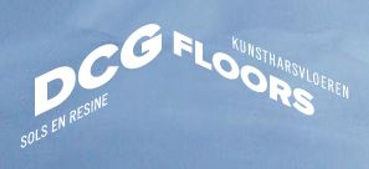 DCG Floors logo