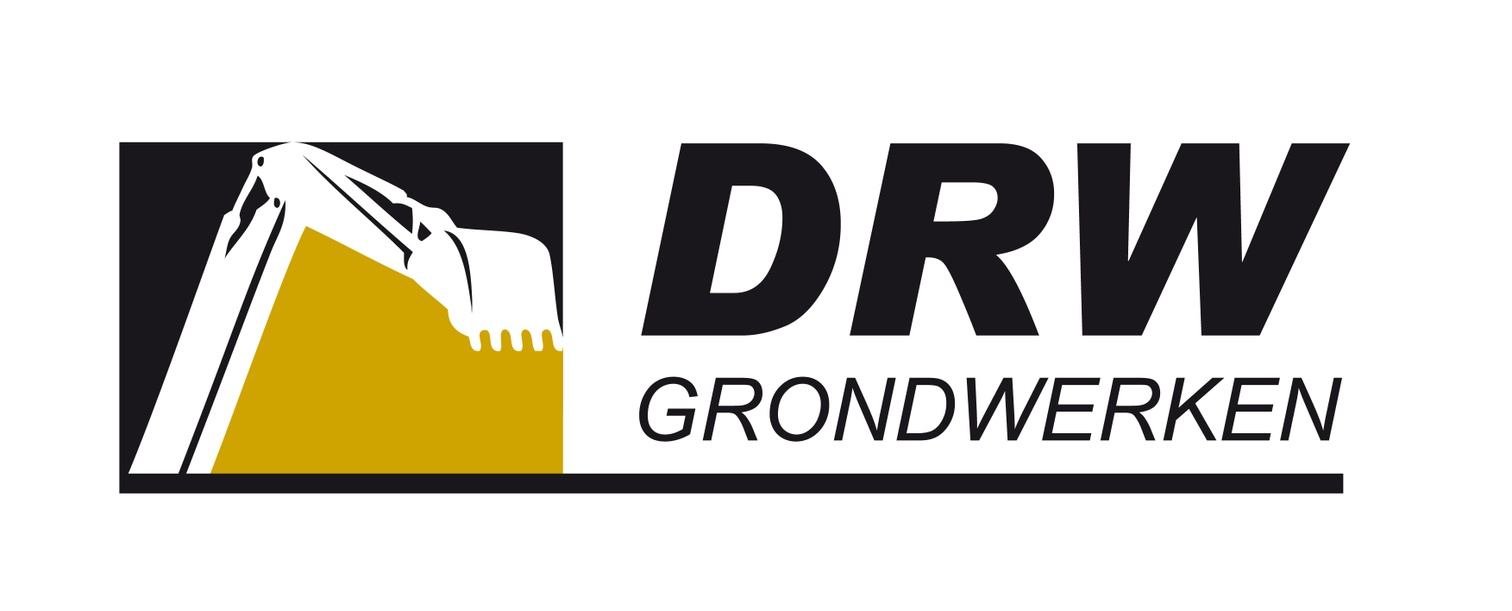 logo De Ridder Willem - DRW Grondwerken
