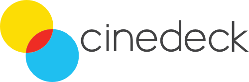 Cinedeck