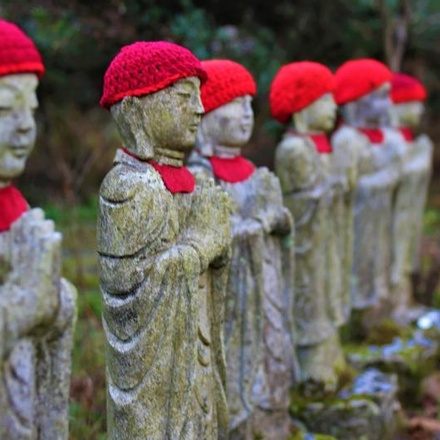 Japan Hiking Highlights: The Kumano Kodo and the Nakasendo Trail
