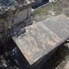 Grave Sites 16,  Borgel Jewish Cemetery at Tunis, Tunisia, Chrystie Sherman, 7/19/16