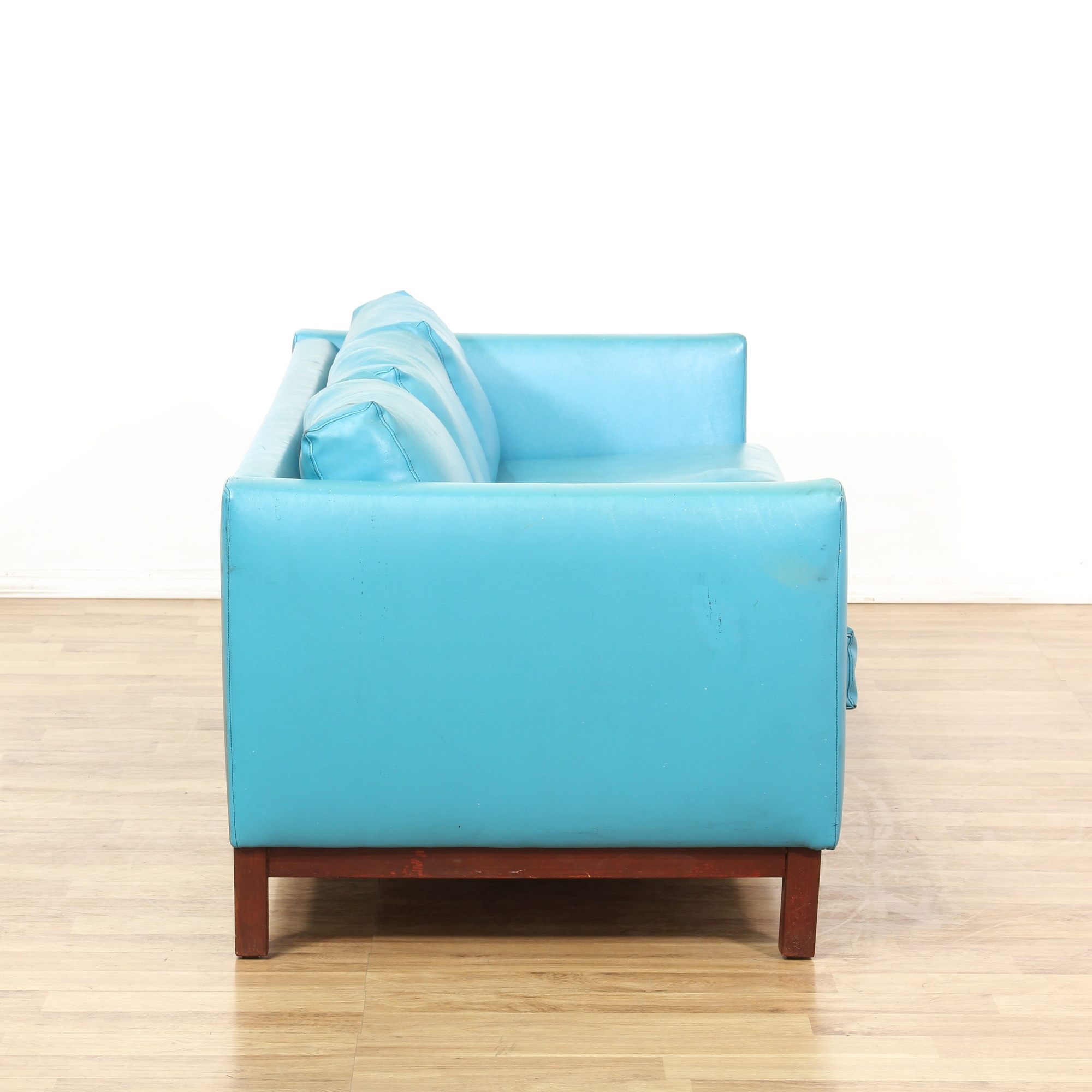 Mid Century Modern Furniture San Diego Mid Century Modern Blue Vinyl Sofa  Chair Loveseat Vintage Furniture. 15  images  mid century modern furniture san diego    wooden bed