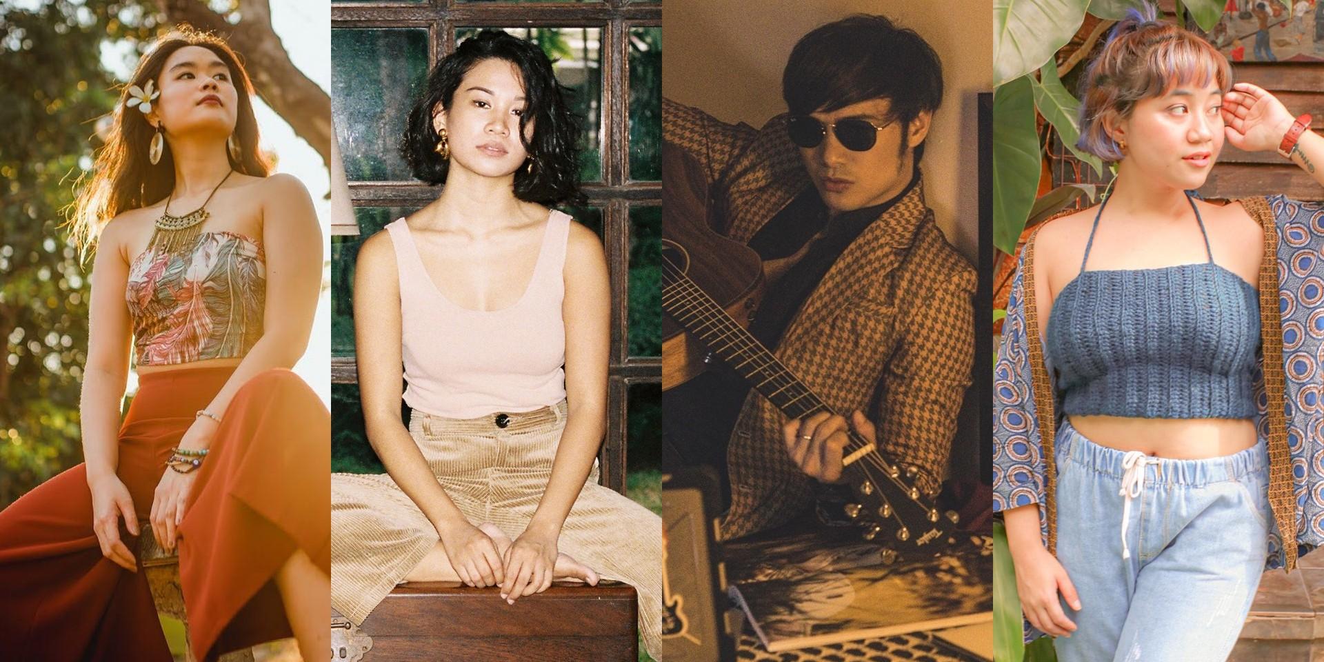 Rice Lucido, Bea Lorenzo, Kean Cipriano, Coeli, and more release new music – listen