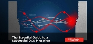 The Essential Guide to a Successful DCS Migration