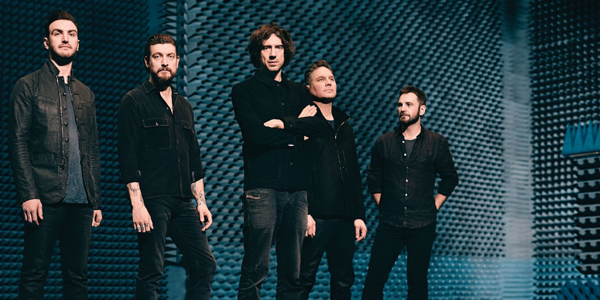 Snow Patrol cancels Singapore and Jakarta concerts