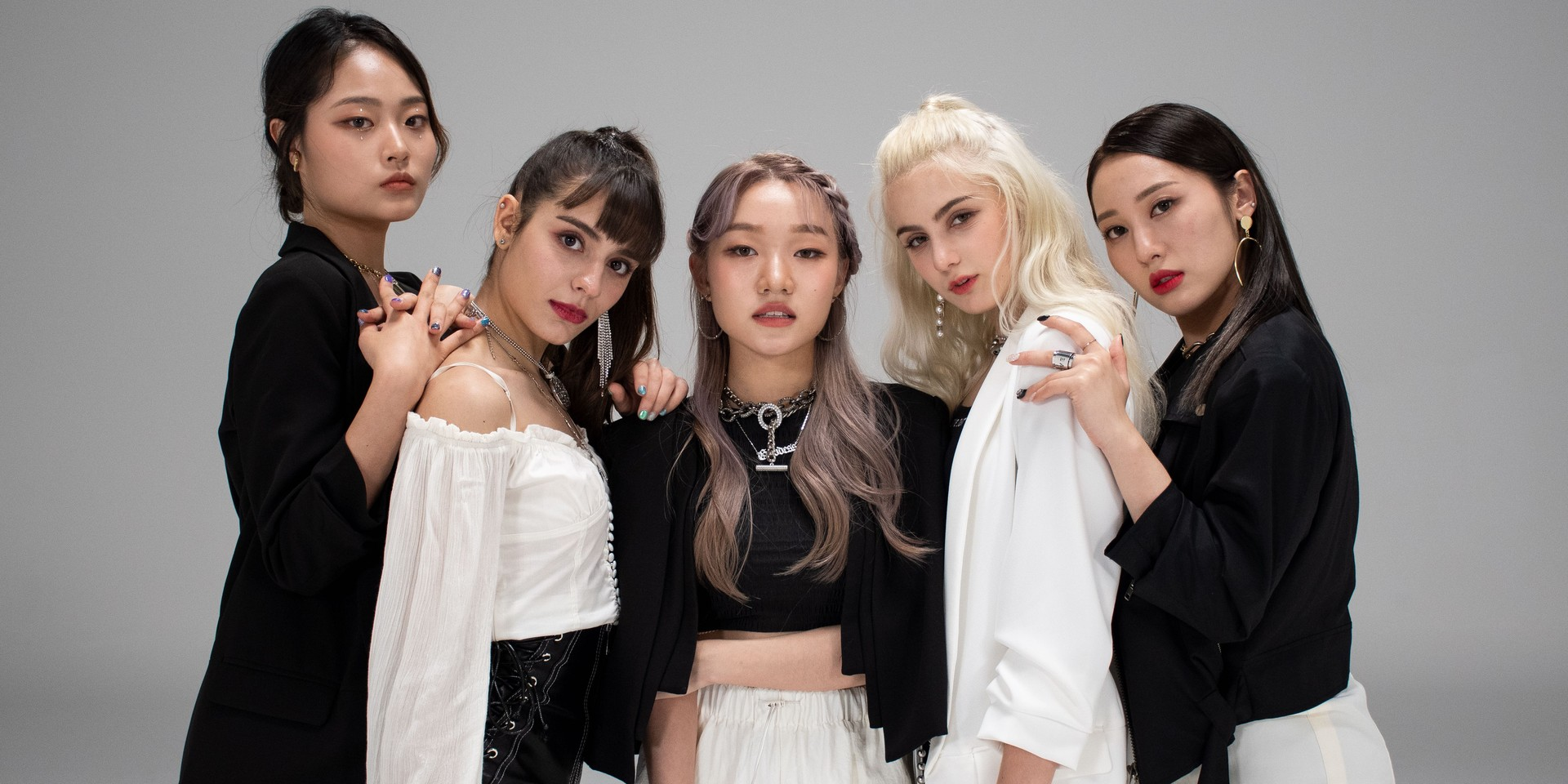 K-pop group PRISMA to debut this October