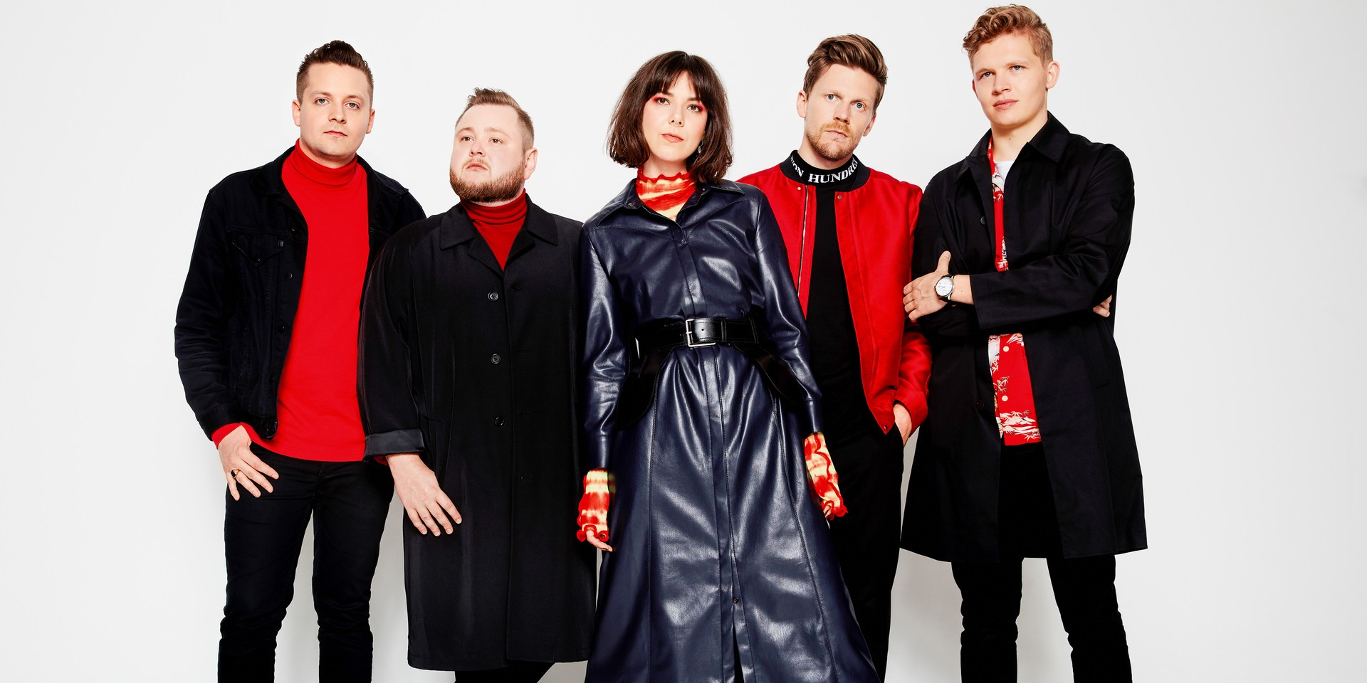 7 things you didn't know about Of Monsters and Men's latest album, Fever Dream