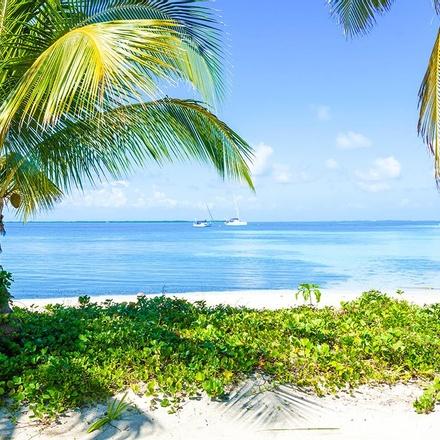 Cancun to Mexico City (via Belize & Guatemala) Travel Pass