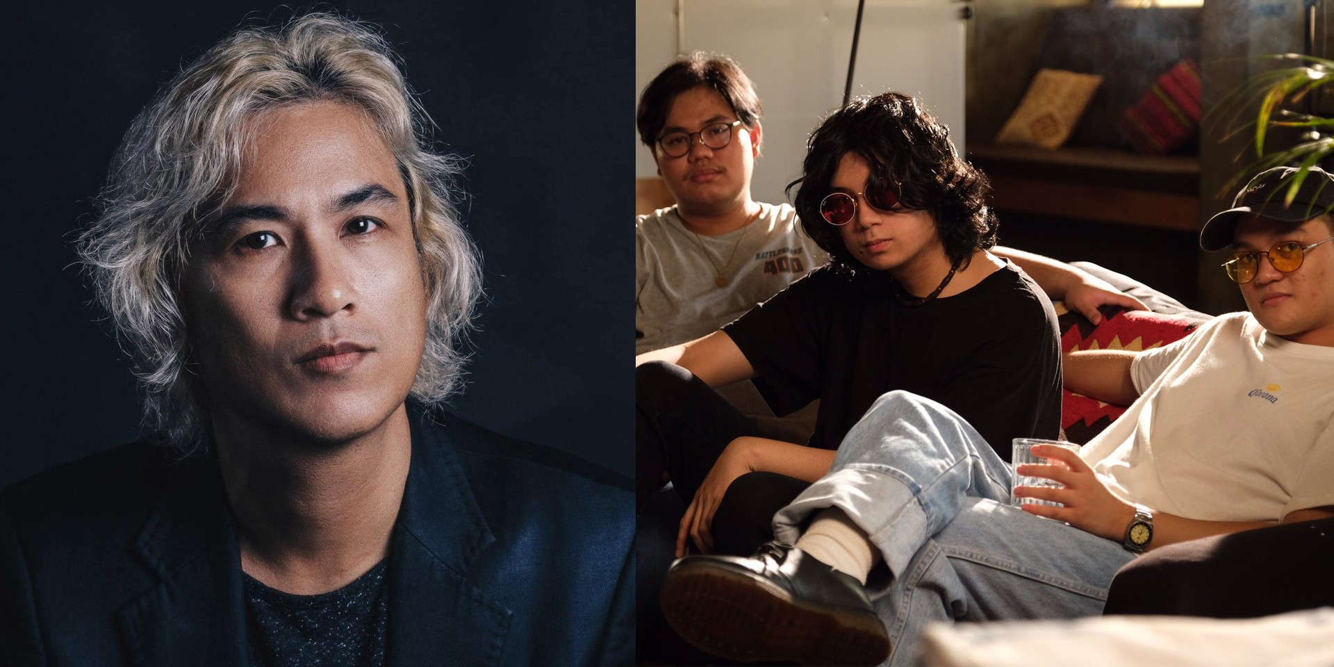 Ely Buendia to hold 'Superproxies' online concert with Nobody's Home