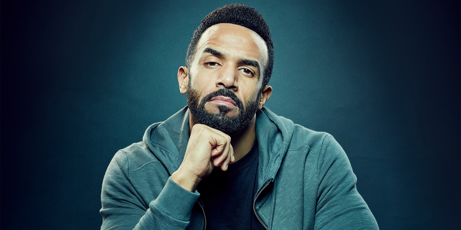 Craig David announces Asia tour for February – Singapore, Bali, Hong Kong