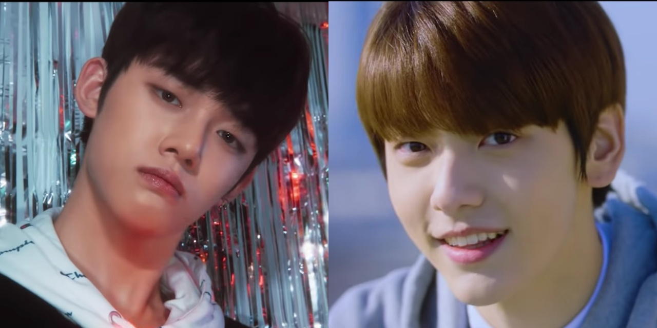 BigHit Entertainment announces new boyband TXT, reveals first two members