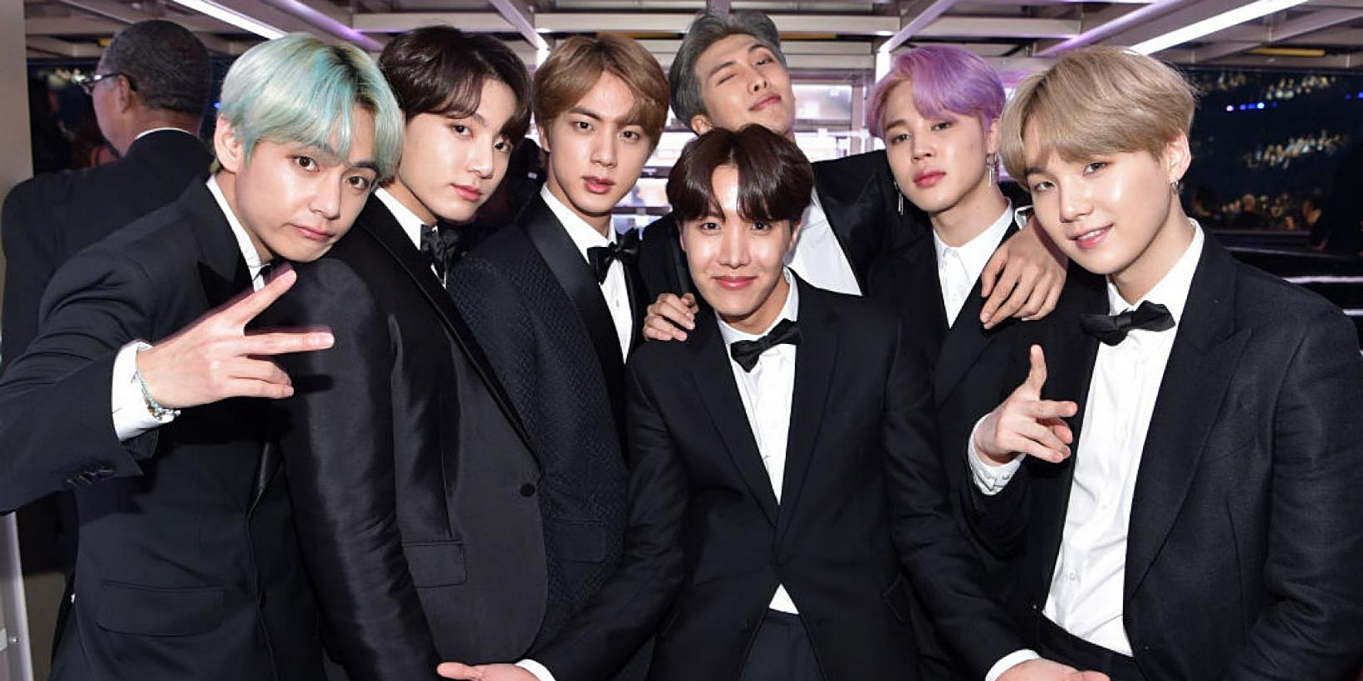BTS returns after month-long break