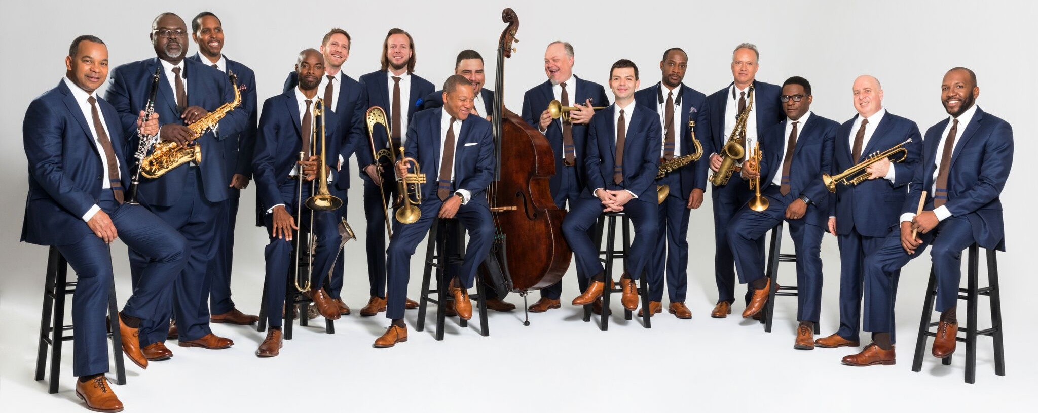 Jazz at Lincoln Center Orchestra with Wynton Marsalis