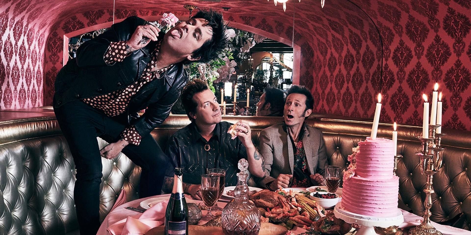 Green Day postpone Asia 2020 tour