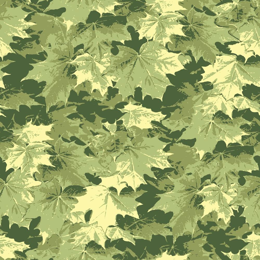 292-01 Lönn Grön
