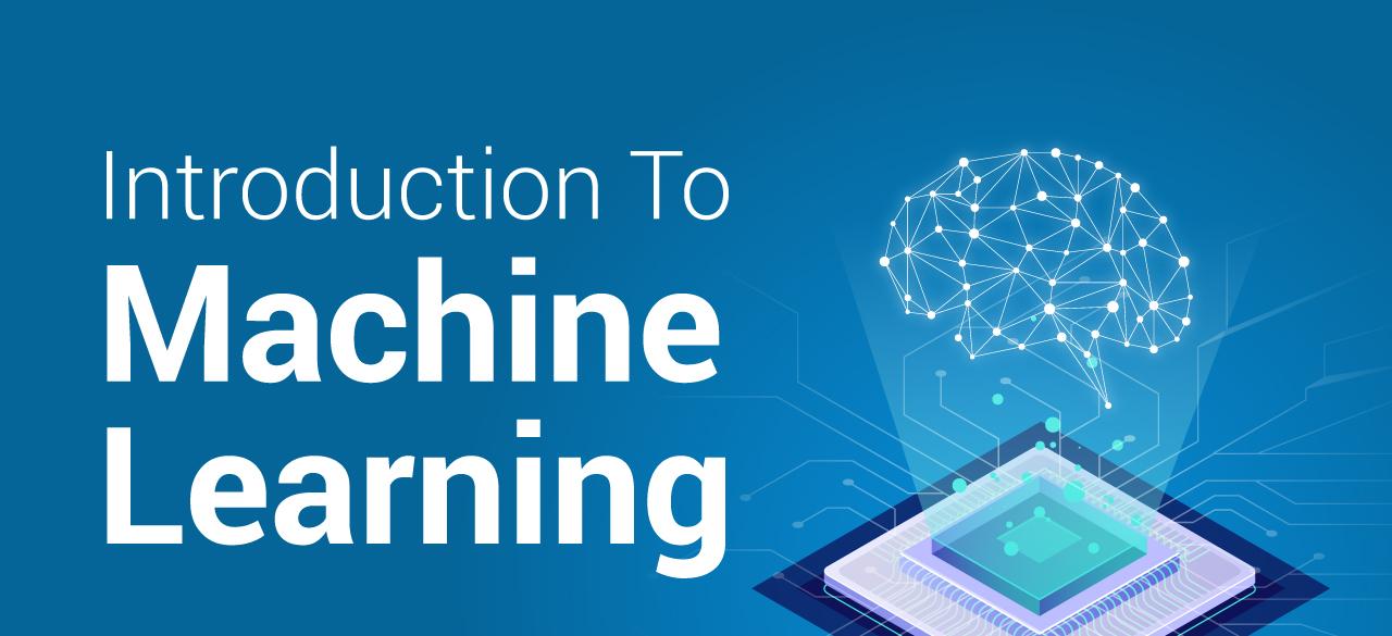 Introduction To Machine Learning | Machine Learning Basics