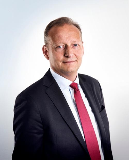 Mats Tindberg