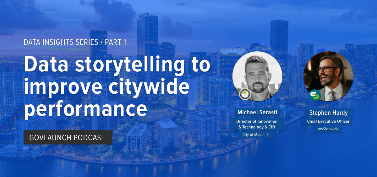 Data Insights Part 1: The power of data storytelling