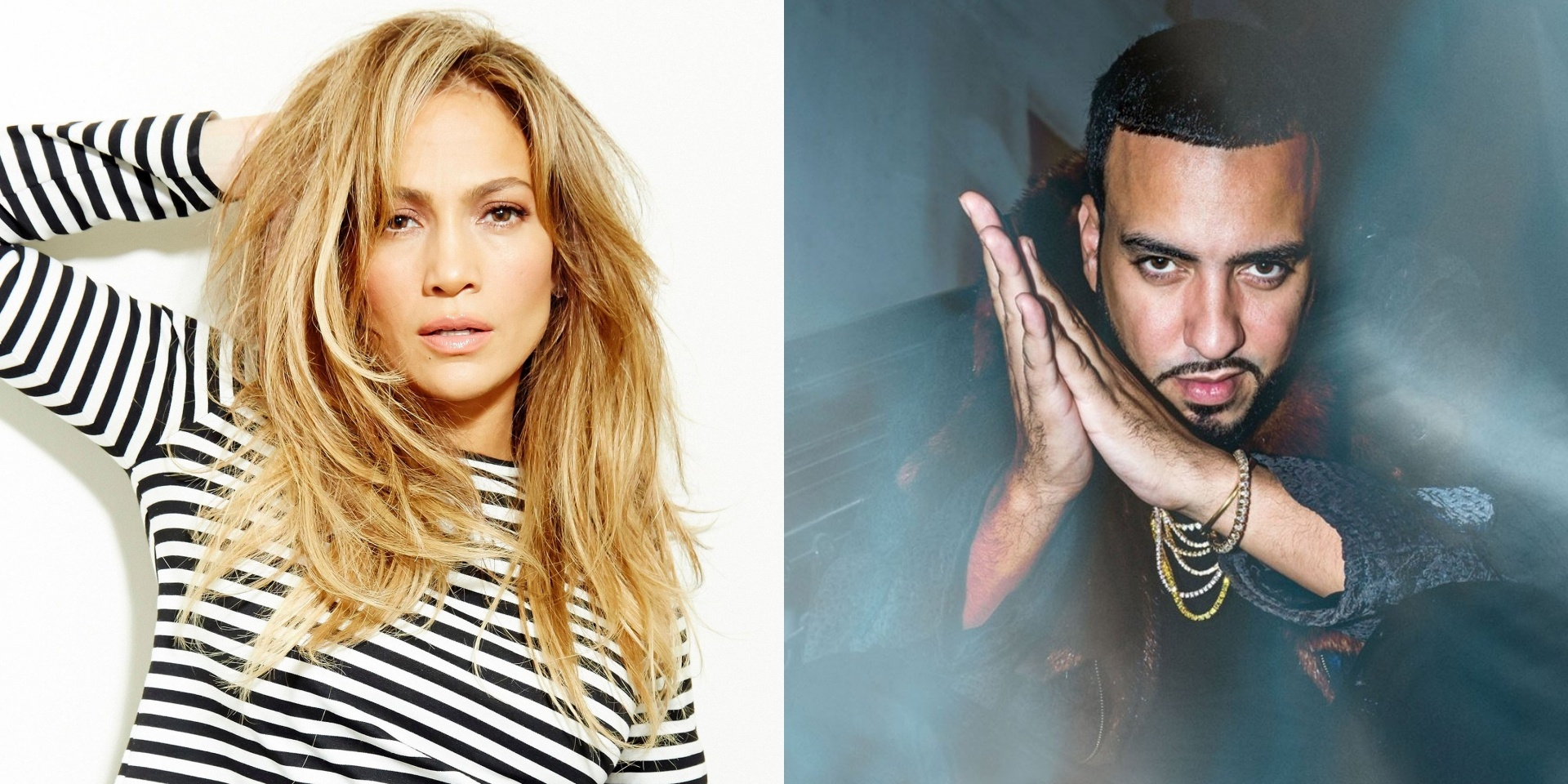 Jennifer Lopez releases new single with French Montana 'Medicine' – listen