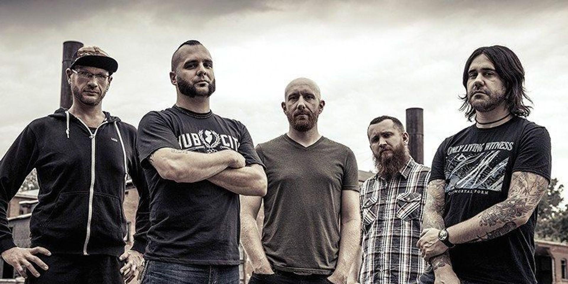 Killswitch Engage announces new album releasing this autumn