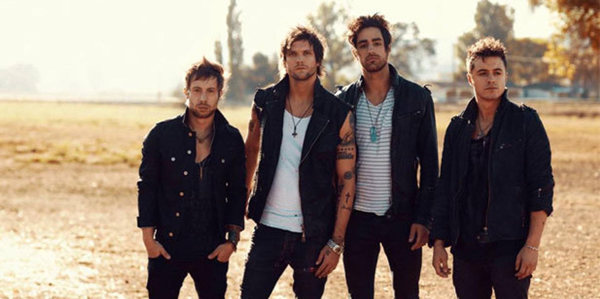 Boys Like Girls add second Manila concert date