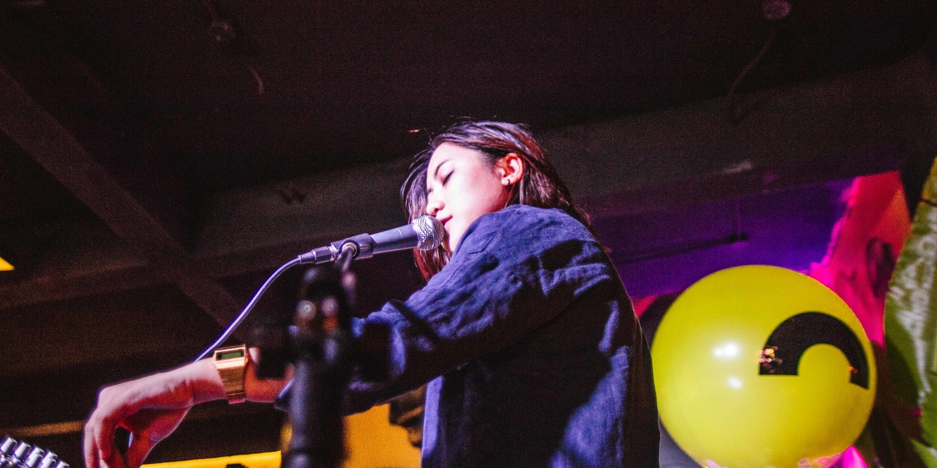 """""""The heart of the teenager is still there"""": BP Valenzuela on half-lit's latest single 'fri the 13th' and upcoming paradigm shift EP – listen"""