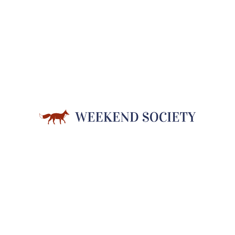 THE WEEKEND SOCIETY