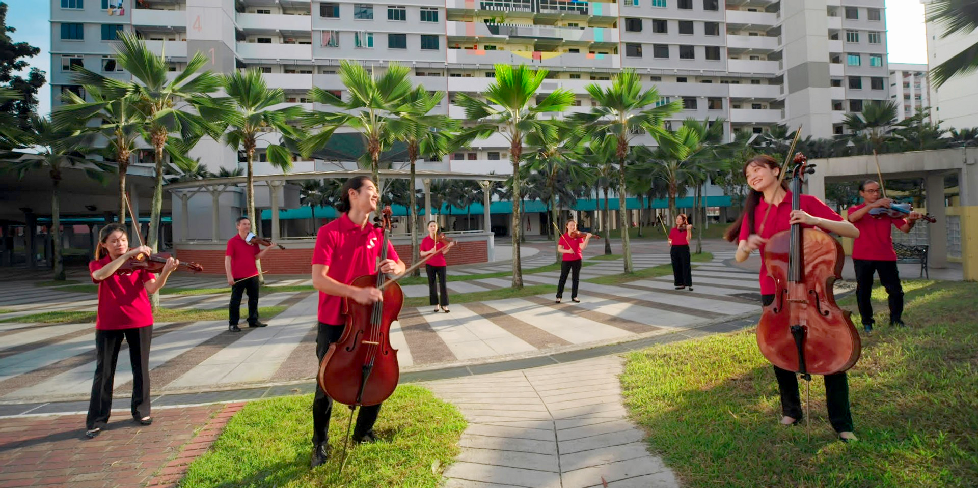 Singapore Symphony Orchestra announce National Day collaboration with Tanya Chua for 20th anniversary of 'Where I Belong'
