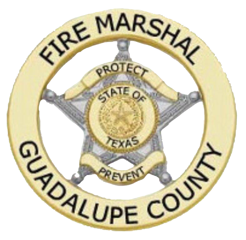 Guadalupe County Fire Marshal