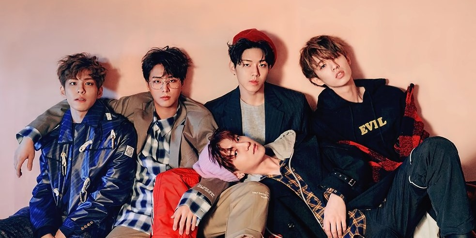 DAY6 announces 'GRAVITY' World Tour, includes stops in Korea, Singapore, Philippines, and Thailand