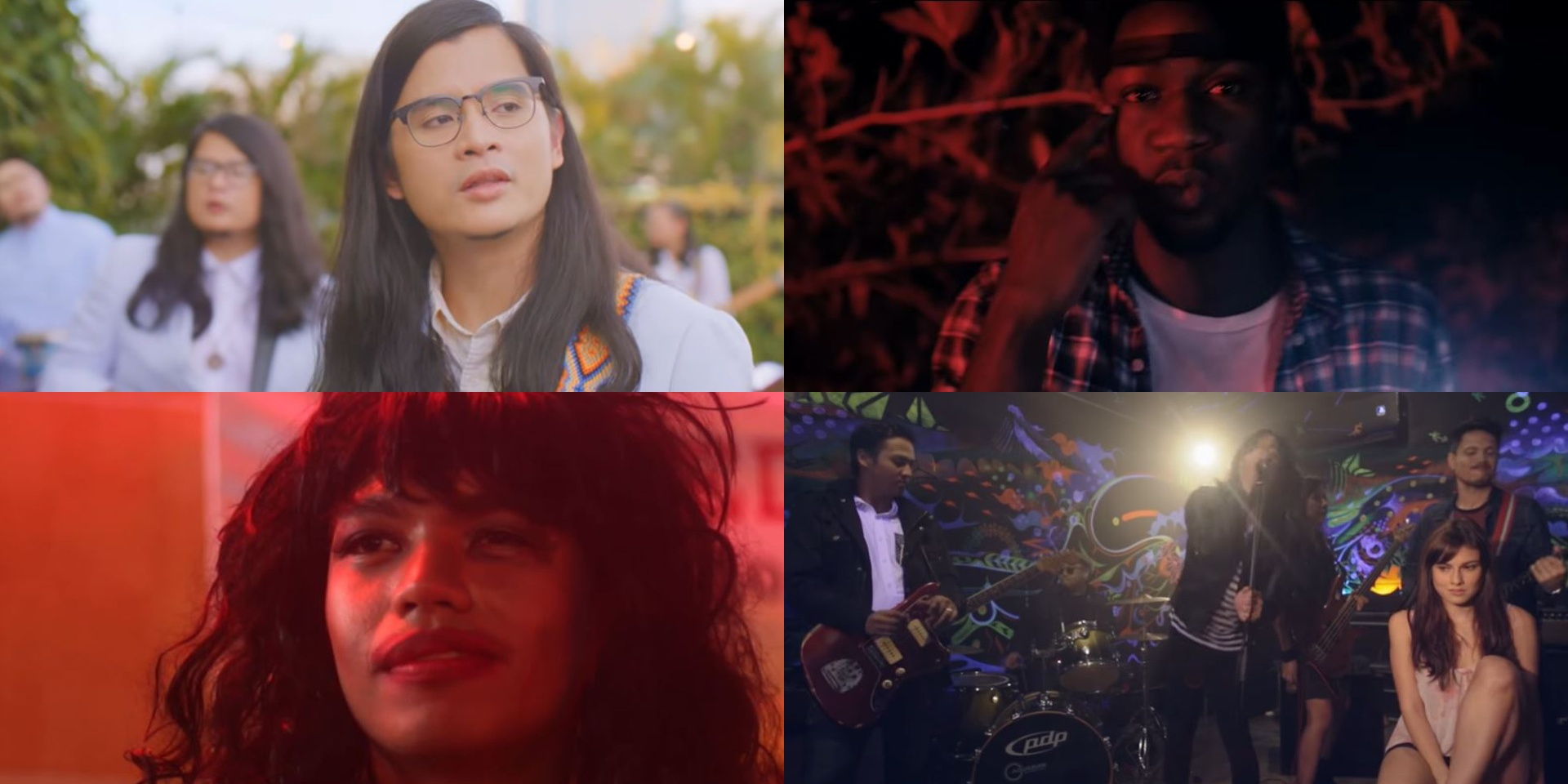 Discover the power of Filipino music videos in pop culture at  Motor Only Sync: Philippines Music Videos as Moving Images