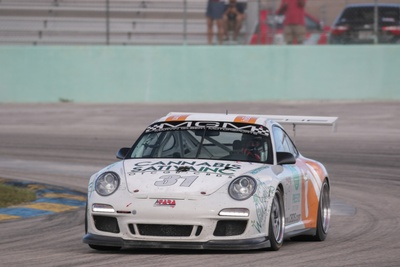 Homestead-Miami Speedway - FARA Miami 500 Endurance Race - Photo 494