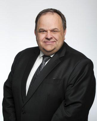 Réjean Thibault