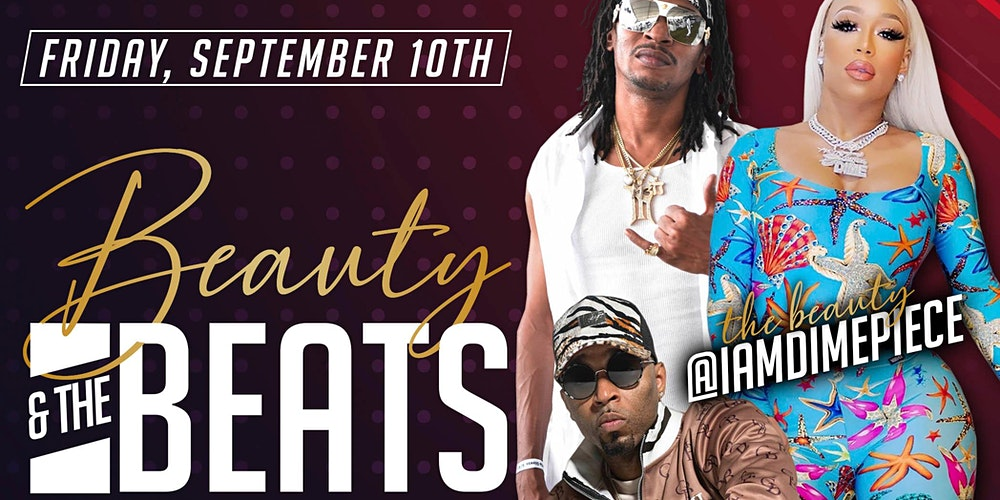 @drummaboy [Live in Memphis] Beauty and The Beats Podcast w/ Dimepiece Link Thumbnail   Linktree
