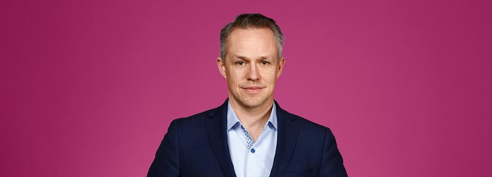 Patrik-Sjöstrand, Investment Manager Almi Invest