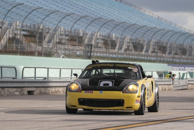 Homestead-Miami Speedway - FARA Miami 500 Endurance Race - Photo 476
