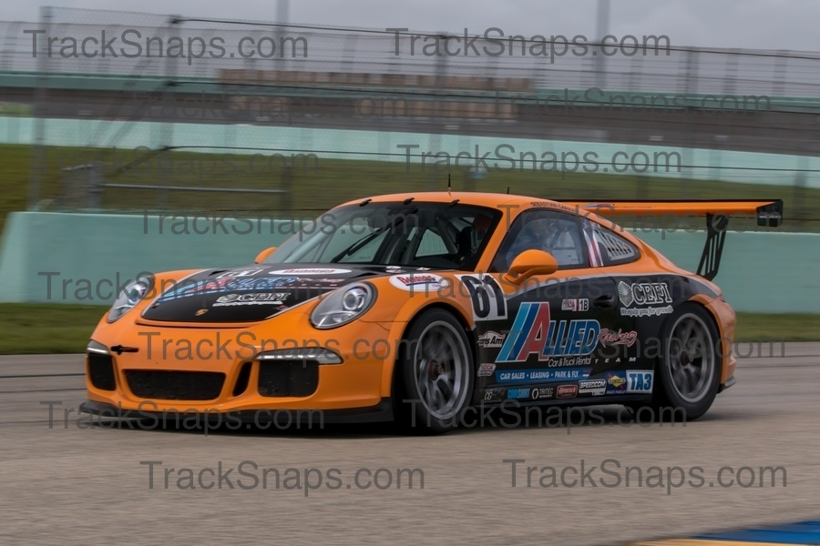 Photo 1272 - Homestead-Miami Speedway - FARA Memorial 50o Endurance Race