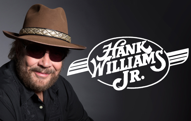 IAH- HANK WILLIAMS JR, June 9, 2018, gates 5pm