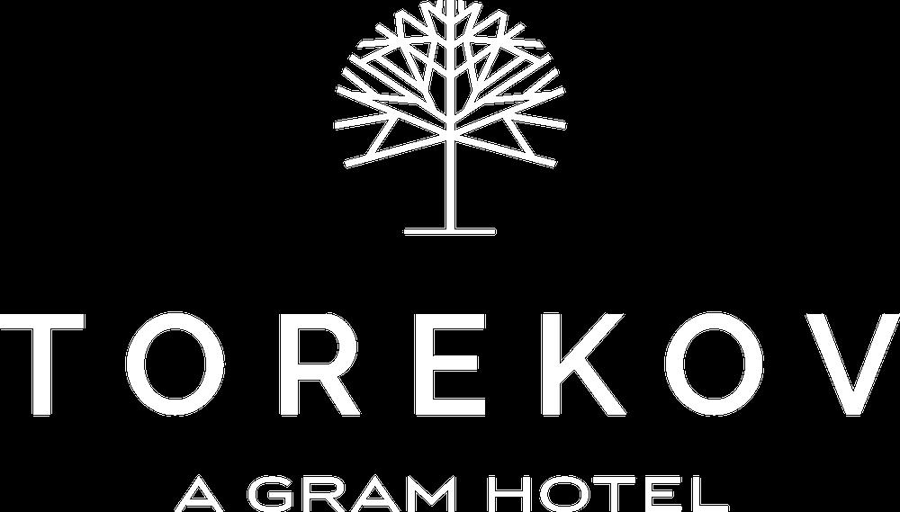 Logo Torekov Hotell - a GRAM Hotel