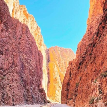 5 Days Tour To Morocco Sahara Desert From Marrakech