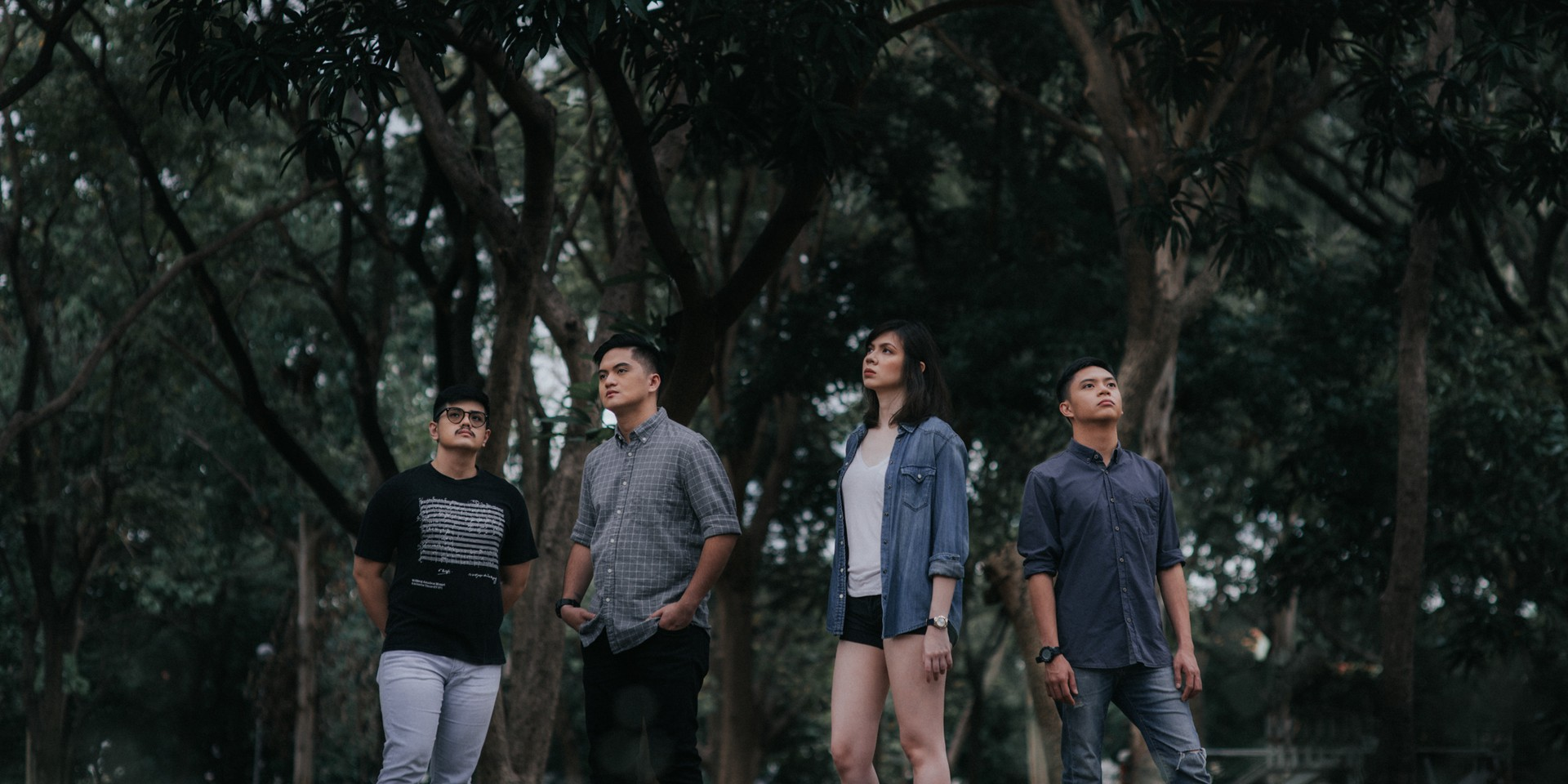 Fools and Foes unveil new single and music video, 'Sheriff' – watch