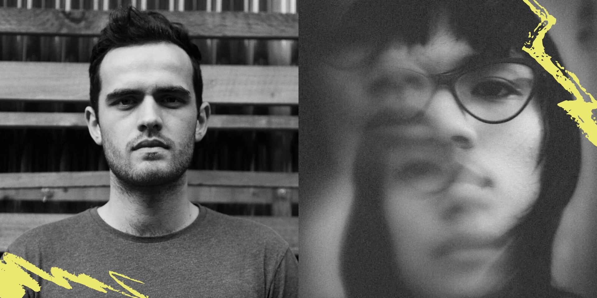 Jordan Rakei and UNIQUE to perform back-to-back at Karpos Live Mix 6