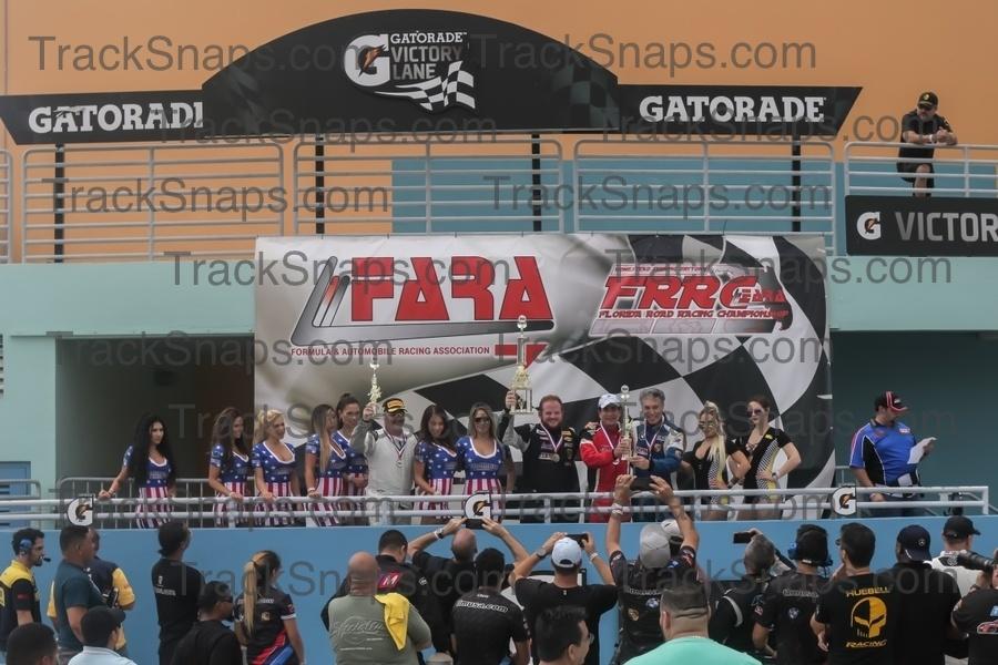 Photo 1221 - Homestead-Miami Speedway - FARA Memorial 50o Endurance Race