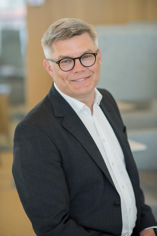Erik Herngren, Senior Partner