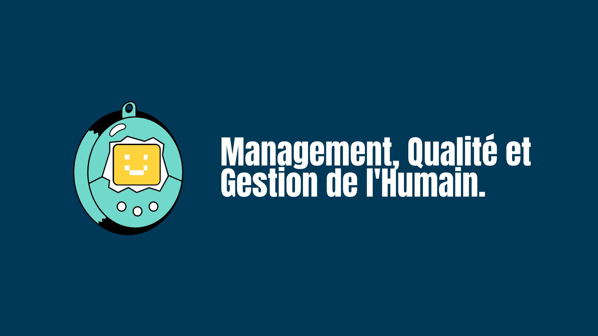 Représentation de la formation : Prendre ses nouvelles fonctions de manager