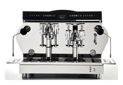 Vibiemme Chimaera espresso machine