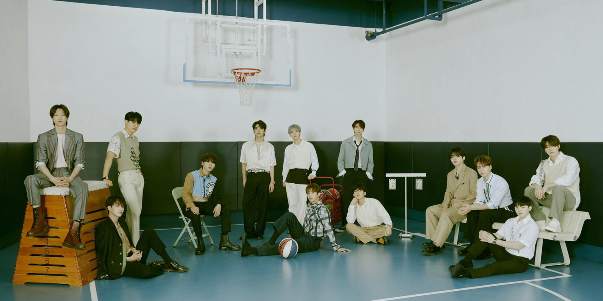 SEVENTEEN will make their comeback in October with a new album, here's how to preorder