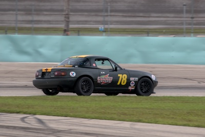 Homestead-Miami Speedway - FARA Memorial 50o Endurance Race - Photo 1285
