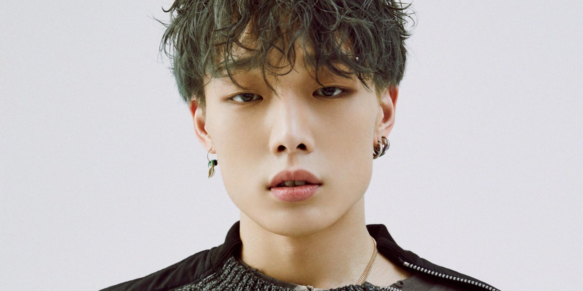 iKON's BOBBYreleases second album 'LUCKY MAN' – listen